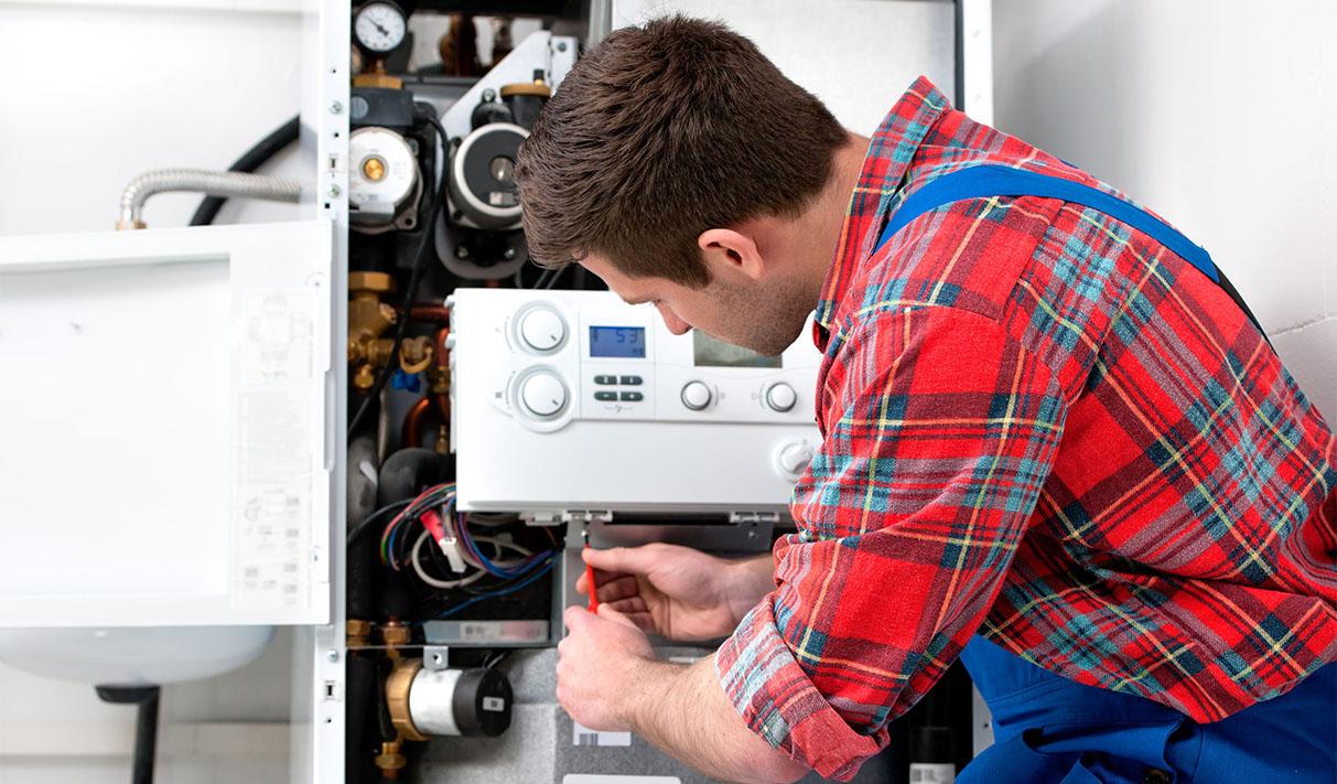 entretien et maintenance chauffage