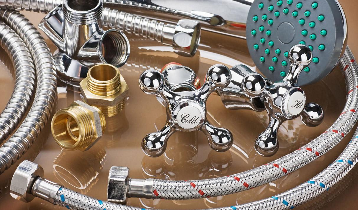 dépannage et installation plomberie et sanitaire